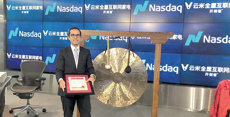 Deux distinctions pour Attijariwafa bank à New York