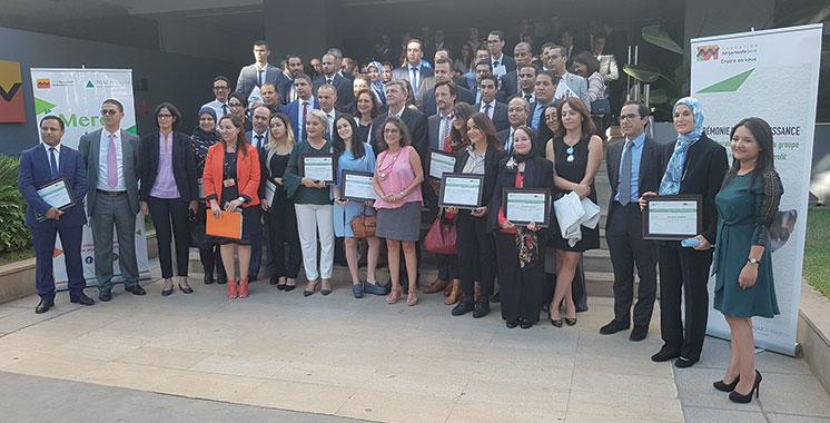 Éducation entrepreneuriale des jeunes  : 1.300 bénévoles d'Attijariwafa bank mobilisés en 3 ans