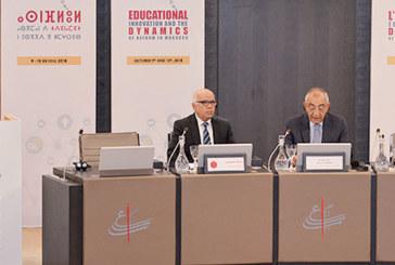Conseil supérieur de l'éducation : L'innovation au service de l'école