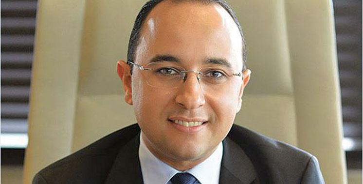 Badr Alioua nommé président  du directoire de Wafasalaf