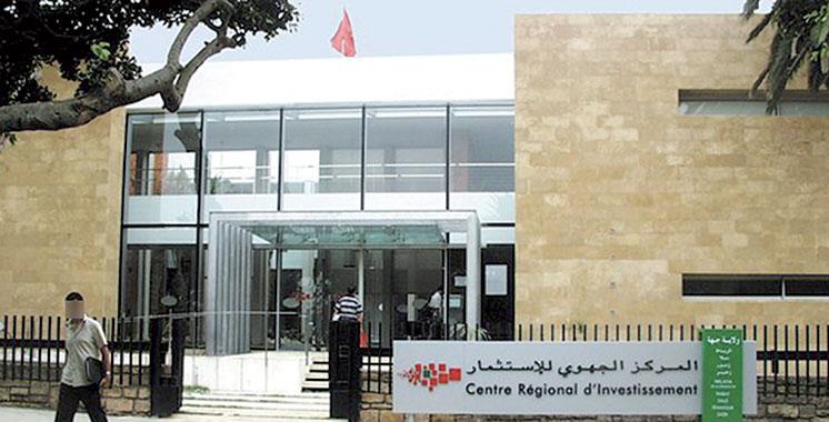 Rabat-Salé-Kénitra : 14,1 milliards de dirhams investis au premier  semestre 2018