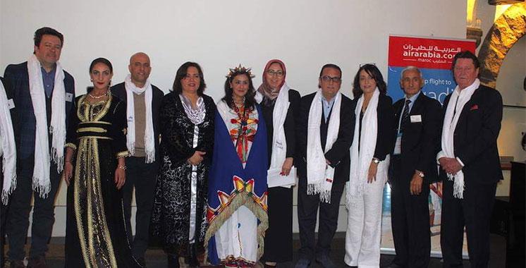 A l'initiative du CRT, de l'ONMT et d'Air Arabia : Agadir à l'assaut du marché scandinave