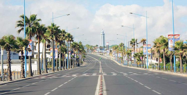 Journée sans voitures dimanche prochain à Casa et Mohammedia
