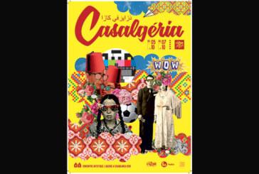 Hommage aux jeunes créateurs algériens  à Casablanca