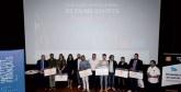 Concours international de films courts Ana Maghribi(a) : Sept prix décernés