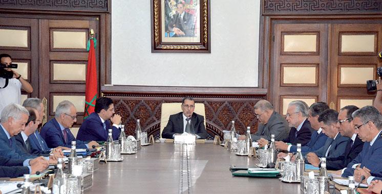 Le Conseil de gouvernement avancé de 24 heures : L'Exécutif dévoile les axes du PLF 2019