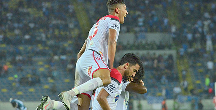 Coupe du Trône : Les demi-finales le 2 novembre à Rabat et Fès