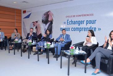 Cycle de conférences de la Fondation Attijariwafa bank: Le patrimoine culturel et artistique de Marrakech à l'épreuve du temps