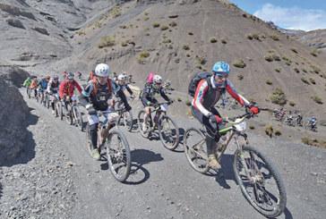 Cyclisme : La 1ère Transmarocaine Mountain Bike se tient à Marrakech