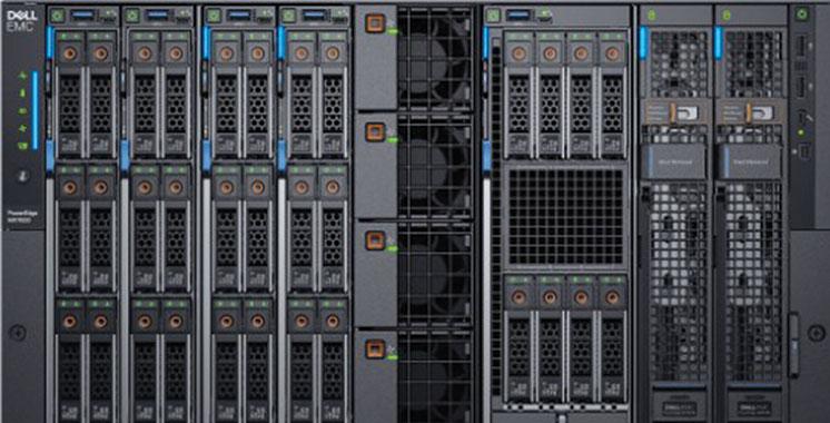 Dell EMC présente sa nouvelle infrastructure