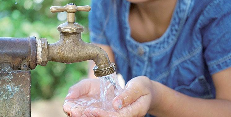 Grand Agadir : 553 MDH pour l'eau potable et l'assainissement