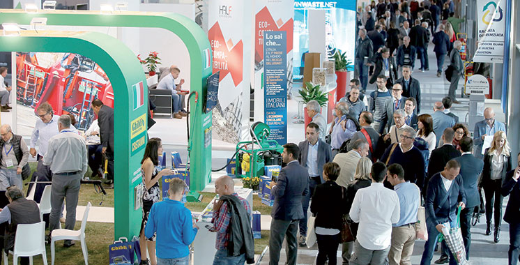 L'European Nutrient Event fait escale à Rimini