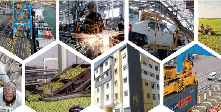 Emploi, croissance, investissements… un véritable plan de transformation économique