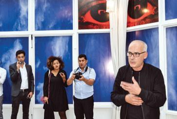 Exposition : Mohamed El Baz investit le musée Farid Belkahia à sa manière