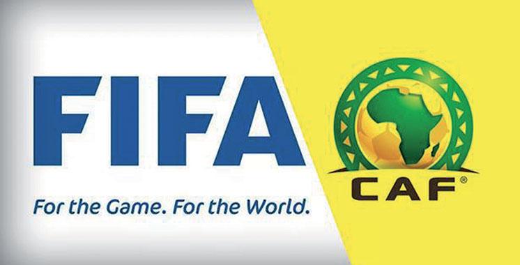CAN-2019 : Les matchs  de la Sierra Leone contre le Ghana annulés