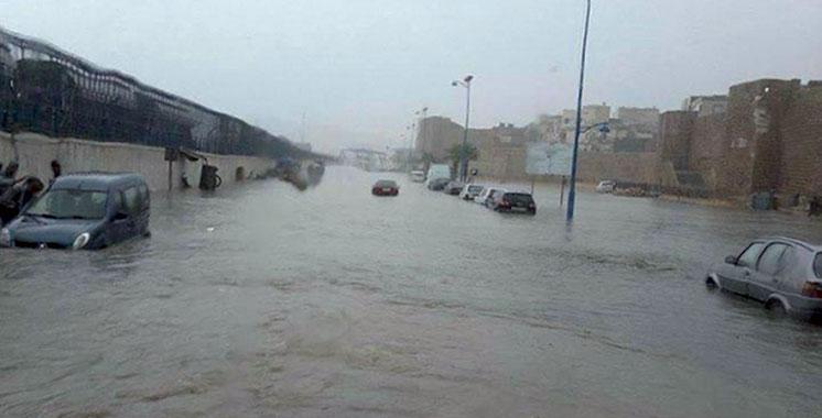 Fès : Plus de 41 MDH pour lutter contre les inondations