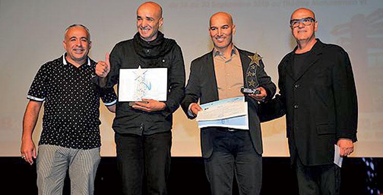 Festival du cinéma et immigration d'Oujda: «Les Hommes d'argile» de Mourad Boucif remporte le Grand Prix