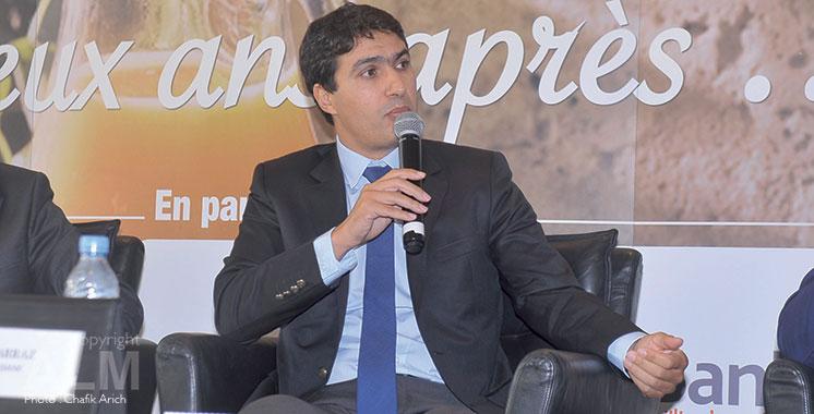 Fouad Harraz : «L'offre de la banque participative  est compétitive»