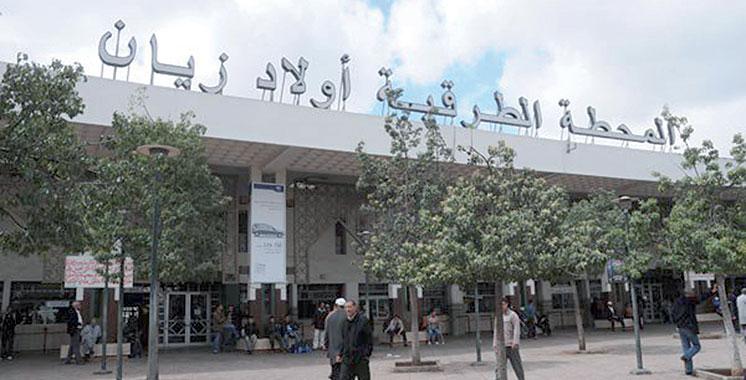 Transport des voyageurs : Fin de la grève et poursuite du dialogue social