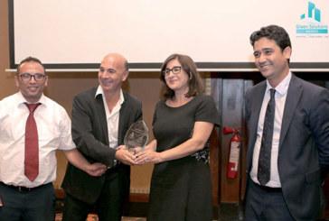 Green Solutions Awards 2018 : Sindibad Beach Resort distingué