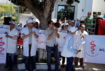 Une centaine de médecins du secteur public ont déposé leur démission : Anas Doukkali dans la tourmente