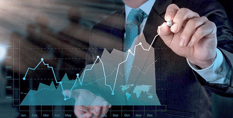 Le Haut-commissariat au plan livre ses prévisions : La croissance légèrement en hausse au quatrième trimestre