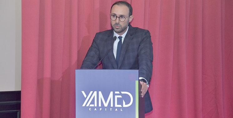 Le groupe fête son 5ème anniversaire : L'évolution de l'immobilier sous la loupe de Yamed Capital