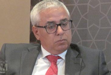 Khalid Cheddadi : «La CIMR est un régime équilibré qui ne connaît pas de déficit»