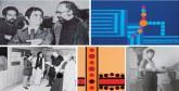 40 ans après son éclipse de la scène plastique: Bachir Demnati renaît avec «L'Exposition (In) attendue à  Marrakech»