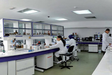 Cooper Pharma : Rappel de deux lots du médicament Andol 3%