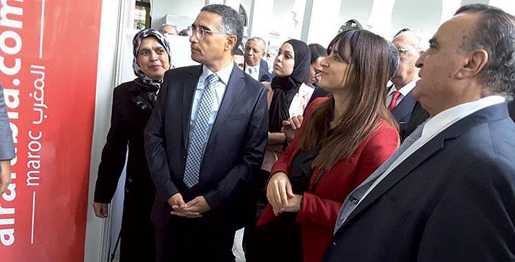 Bourse régionale du tourisme Tanger-Tétouan-Al Hoceima : Les potentialités de la région mises en avant