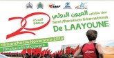 Le 20è semi-marathon international  de Laâyoune le 4 novembre prochain