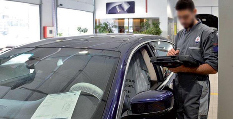 7 ans de maintenance  garantie sur la gamme Maserati 2018