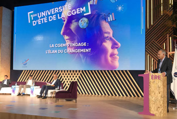 Université d'été de la CGEM : La démarche d'inclusion au cœur des débats