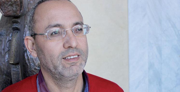 FCMMT : «Chant funèbre» de Mohamed Mouftakir ouvre le bal
