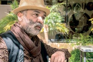 «Entre peinture et poésie» de Mohamed Mourabiti à Rabat