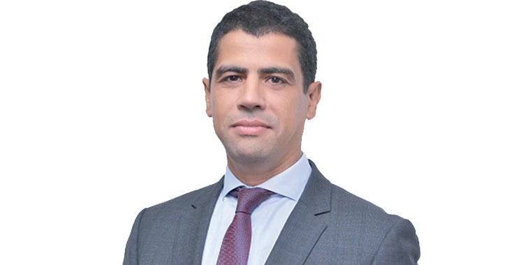 AXA Partners : Naoufel Ghafir nouveau directeur général de la zone Maroc, Tunisie et Afrique de l'Ouest