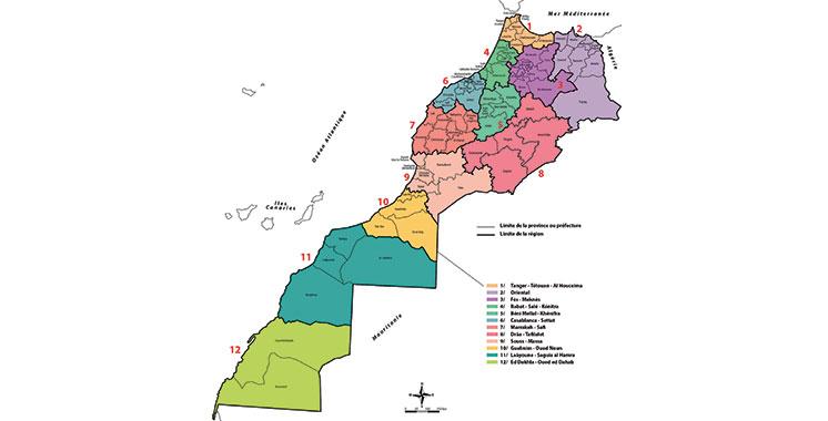 Dans une analyse de la DEPF : Recettes pour des territoires  plus résilients