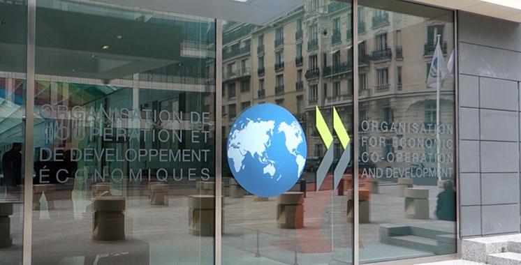 Le Maroc au Forum économique international sur l'Afrique au siège de l'OCDE à Paris
