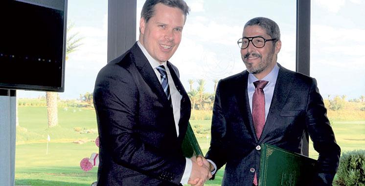 Marrakech abritera la 22e édition de l'International Golf Travel Market en 2019 : Une consécration pour la destination golfique et touristique Maroc