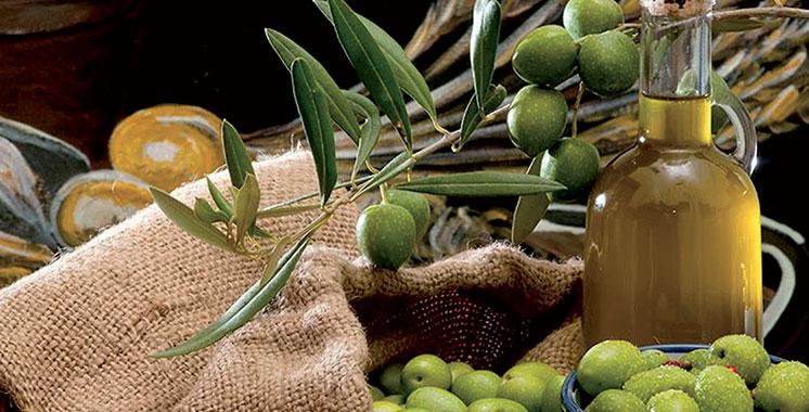 Guercif : Le 2ème Salon régional des olives du 1er au 4 novembre