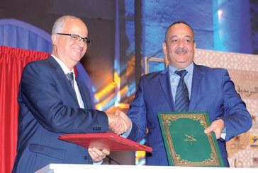 Salon philatélique arabe à Oujda : Trois associations récompensées