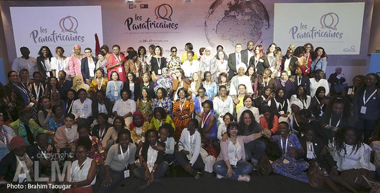 Deuxième édition des «Panafricaines» : Les femmes journalistes engagées  pour l'essor de l'Afrique