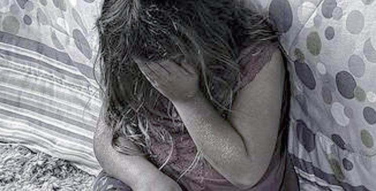 Marrakech : Un pédophile arrêté en flagrant délit de tentative de violer  une fille de 4 ans