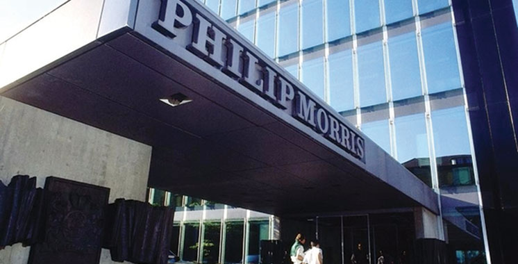 «Top employer» : Et de trois pour Philip Morris
