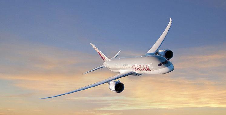 Qatar Airways tient bon malgré le blocus : Un total de revenus de 7,22% en glissement annuel