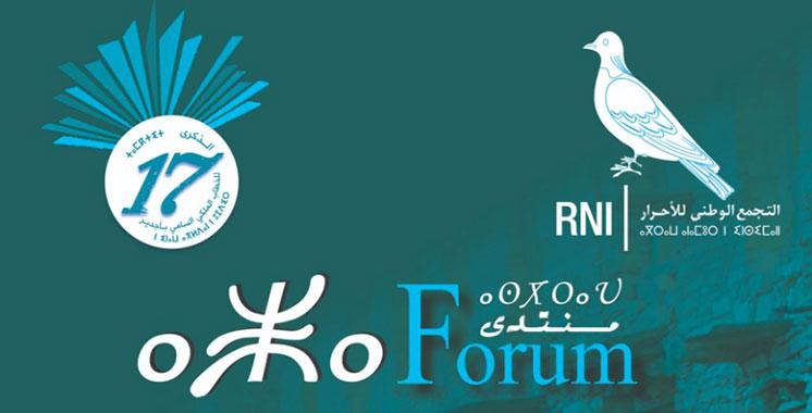 Rassemblement national des indépendants :  Des prix pour la promotion de l'amazigh