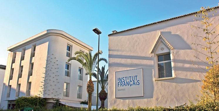 Les colibris chantent à Rabat et Salé  à la baguette de l'Institut français