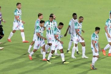 Coupe de la CAF : Le Raja au complet face à Enyimba