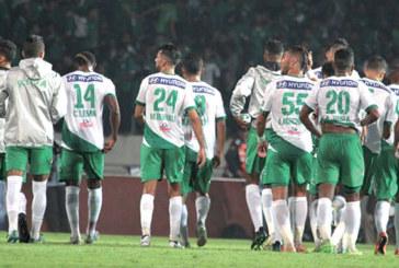 Coupe arabe des clubs champions : Le Raja obtient un précieux nul face à Al Ismaily